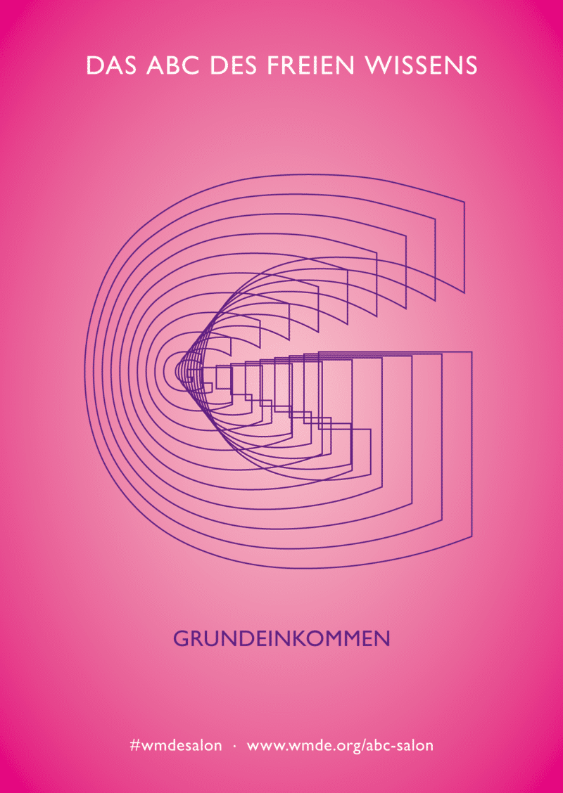 """Grafische Darstellung des Buchstaben """"G"""""""