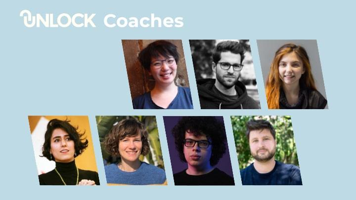 UNLOCK Coaches