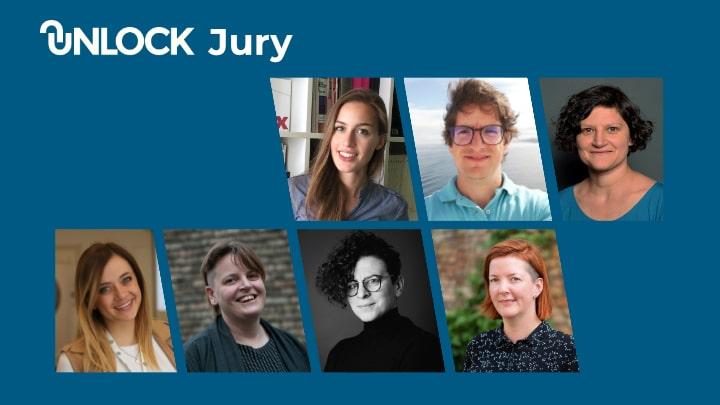 UNLOCK Jury
